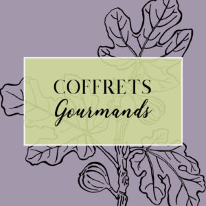 Coffrets gourmands