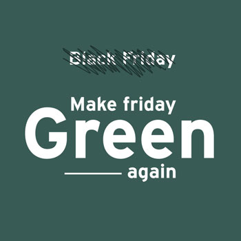 Make Friday Green Again et Provence Chérie