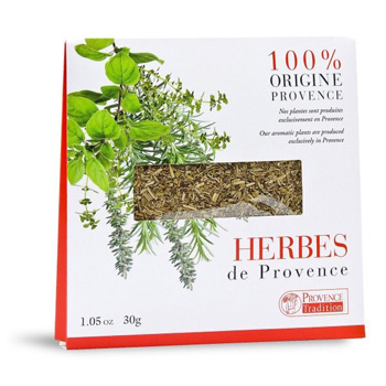 Herbes de Provence Label Rouge de Provence Tradition